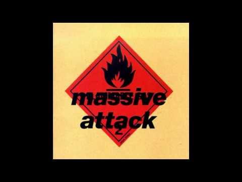 Tekst piosenki Massive Attack - Blue Lines po polsku