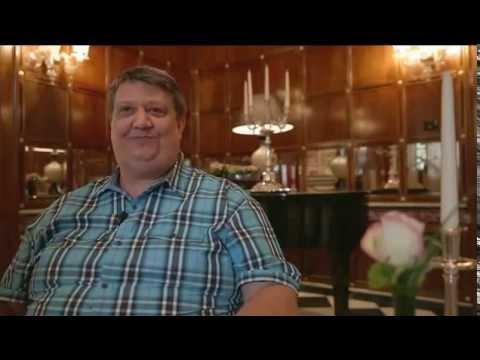 Intervista al baritono Ambrogio Maestri