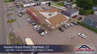 Norwich Road Plaza - Commercial
