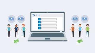 Steem: A blockchain based social media platform