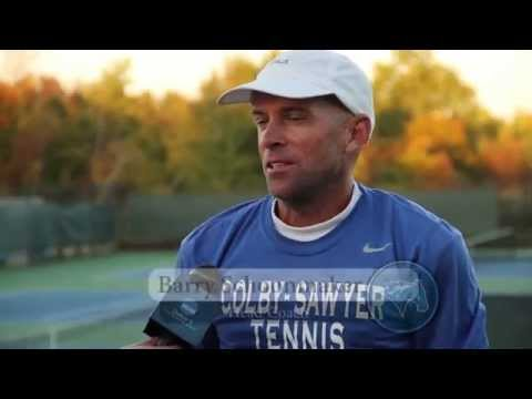 2015 NEAC East Women's Tennis Championship