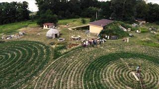 TEASER RODINNE FARMY 2014
