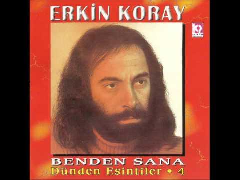 Öyle Bir Geçer Zaman ki - Erkin Koray (видео)