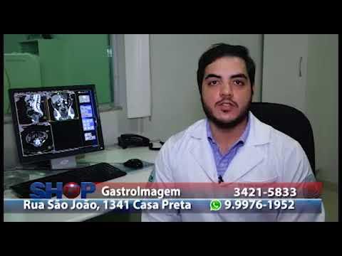 Gastroimagem Certificada pela Iso 9001