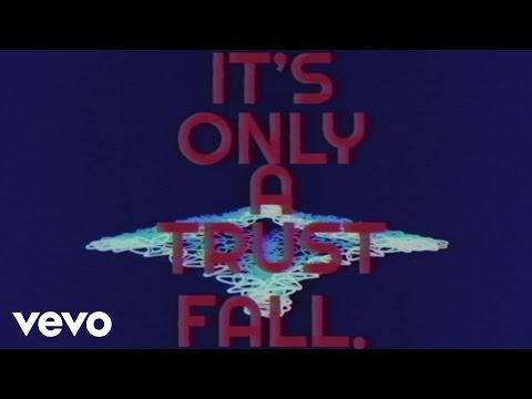 Tekst piosenki Incubus - Trust Fall po polsku