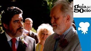 El amor es extraño ( Love Is Strange ) - Trailer VOSE