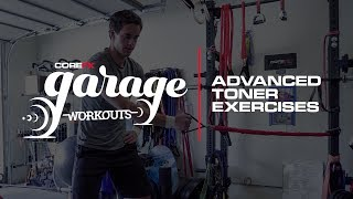 Advanced Toner Workouts | Rotary Power and Stability