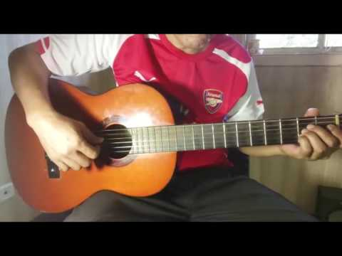 D'lloyd - Titik Noda (Fingerstyle Cover by Ilham Andika)