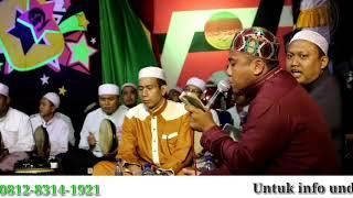 (Ustadz Jamal)Majelis Nurul Musthofa - Qosidah Busro Lana di Pondok Bambu