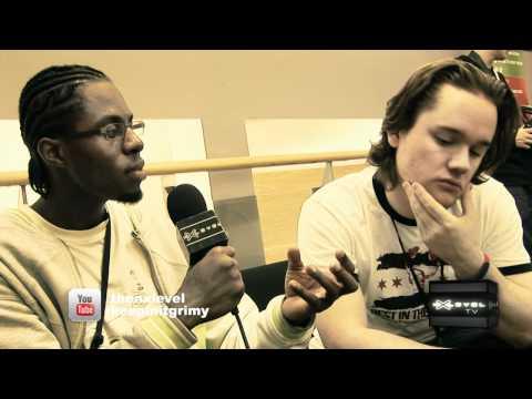 NXLevel Real Talk with DJ Logan Sama