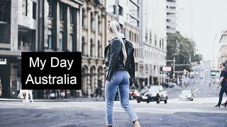 My Day - Australia