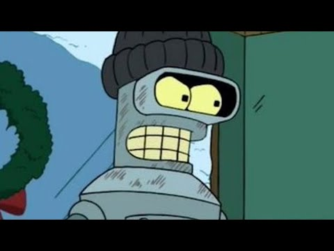 Terrible Things Bender Has Actually Done On Futurama