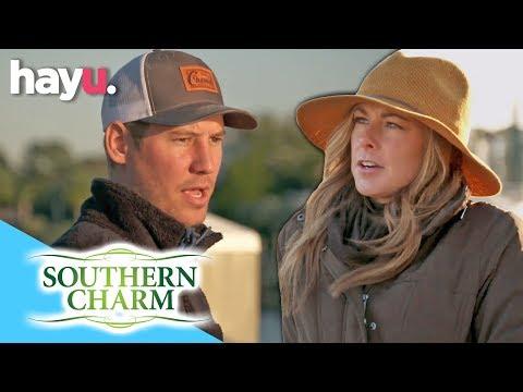 Austen Kroll Questions His Boozy Friendship With Shep Rose | Season 6 | Southern Charm