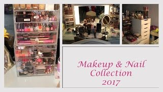 Video Makeup & Nail Collection 2017 MP3, 3GP, MP4, WEBM, AVI, FLV Juli 2019
