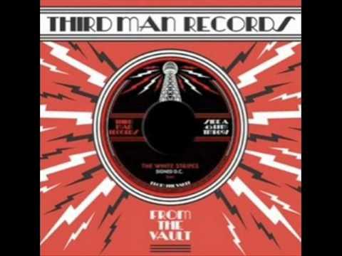 Tekst piosenki The White Stripes - Signed D.C. po polsku