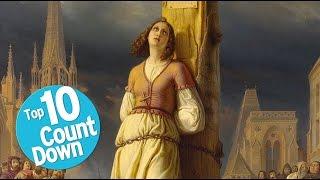 Video Top 10 Infamous Historical Executions MP3, 3GP, MP4, WEBM, AVI, FLV Oktober 2018