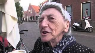 buurpraatje met Mijntje de Graaf