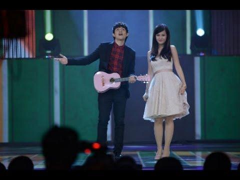 Mùa ta đã yêu – Đông Nhi ft. Ông Cao Thắng, Phạm Hồng Phước (Đón Tết cùng VTV 2014)