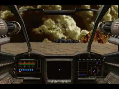 Shock Wave 2 : Beyond the Gate 3DO