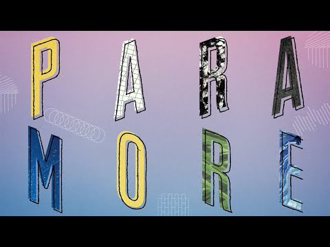 Paramore - Tour Three Commercial