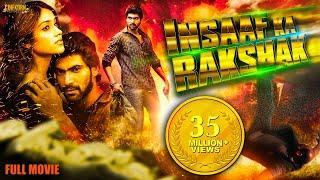 Insaaf Ka Rakshak (Nenu Naa Rakshasi) new south indian movies dubbed in hindi 2019 full   Thriller