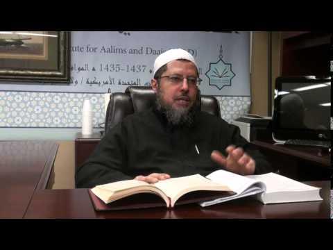 شرح متن حِرْز الْأَمَانِي وَوَجْه التَّهانِي-١٠