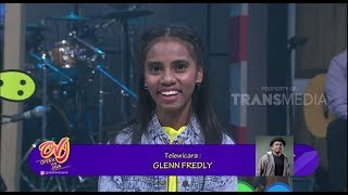 Video Kejutan! DIAN SOROWEA Ditelpon Glenn Fredly | OPERA VAN JAVA | (30/10/18) 2-5 MP3, 3GP, MP4, WEBM, AVI, FLV Januari 2019
