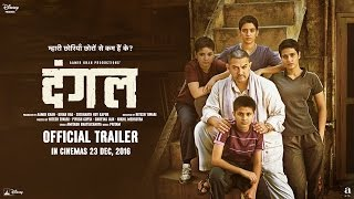 'Dangal' Trailer: Gives Goosebumps
