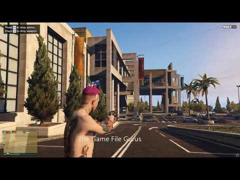 Unlocking the Hatchet RDR2 weapon on GTAO de Grand Theft Auto V