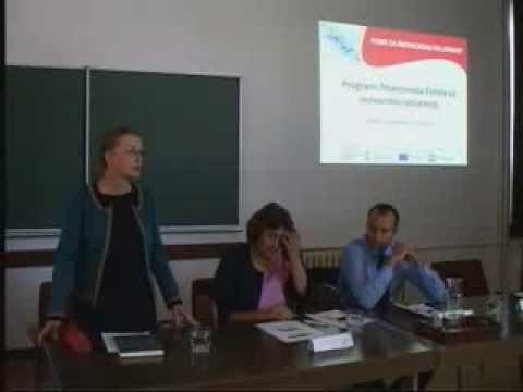 Projekat podrške inovacijama u Srbiji