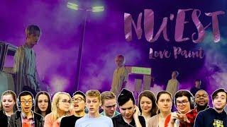 Video Classical Musicians React: NU'EST 'Overcome' vs 'Love Paint (Every Afternoon)' MP3, 3GP, MP4, WEBM, AVI, FLV Maret 2018