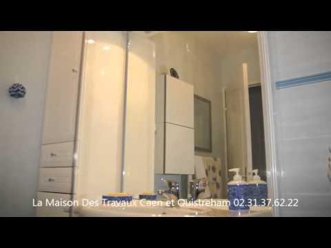 comment poser du carrelage dans une douche a l'italienne