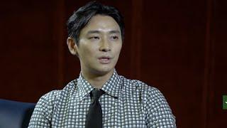 チュ・ジフン、連続殺人犯演じた作品の悩み語る/映画『暗数殺人』メイキング映像