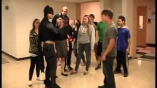 Empuja ( Funny Spanish Soap Opera parody)