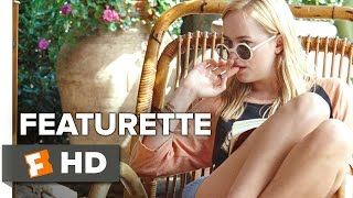 A Bigger Splash Featurette - Story & Cast (2016) - Ralph Fiennes, Dakota Johnson Movie HD