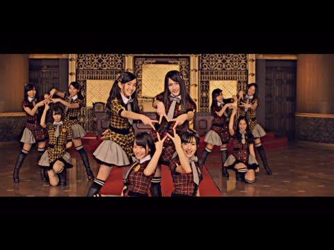 『Waiting room』 PV (AKB48 #AKB48 )