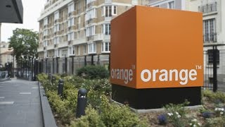 Orange France  City new picture : Hootsuite - Social Success Stories - Orange (France)
