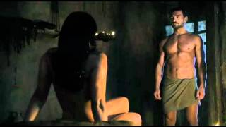Download Video Spartacus Ep9 #1 - Scena sesso Lucrezia con Batiato e Mira con Spartacus MP3 3GP MP4