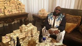 Rick Ross Net Worth 2017 ,Houses and Luxury Cars