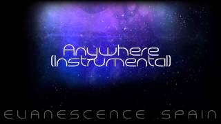 Evanescence Anywhere Instrumental [HD 720p] Made By: Unknown Por: Unknown.