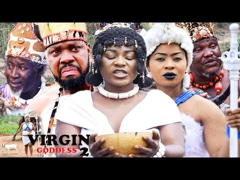 Movie:Virgin Goddess Part 2 – Nollywood Movie 2019