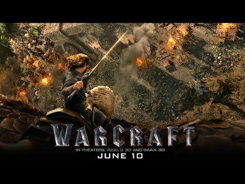 Warcraft (TV Spot 6)