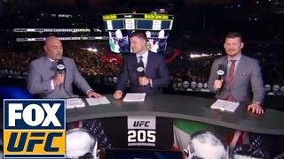 Nonton Conor Mcgregor Vs  Eddie Alvarez Fight Recap   Ufc 205 Film Subtitle Indonesia Streaming Movie Download