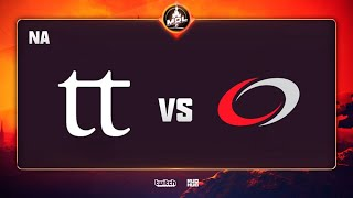 Team Team  vs compLexity Gaming, MDL Disneyland® Paris Major NA QL, bo3, game 1 [Mortalles]