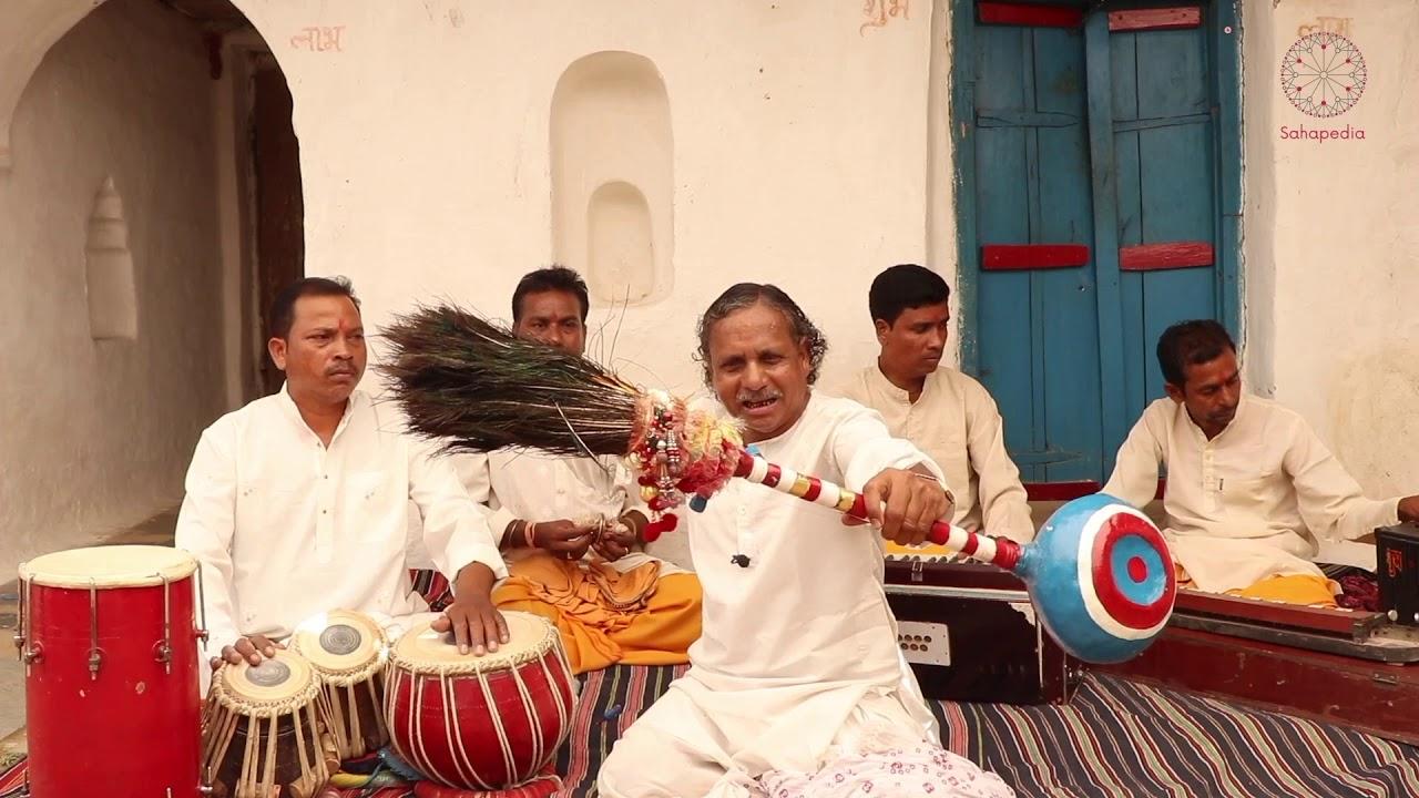 Improv Mahabharat: The Khatgayan Pandvani Sahadev Byah
