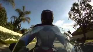 8. Honda CBR250R