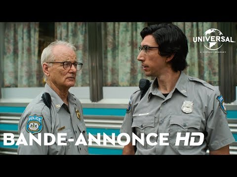 The Dead Don't Die - Bande Annonce VOST
