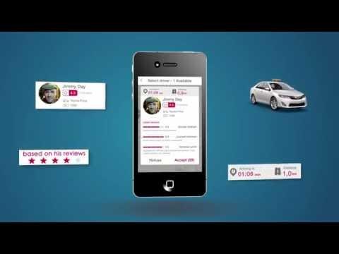 Video of Mondo Taxi