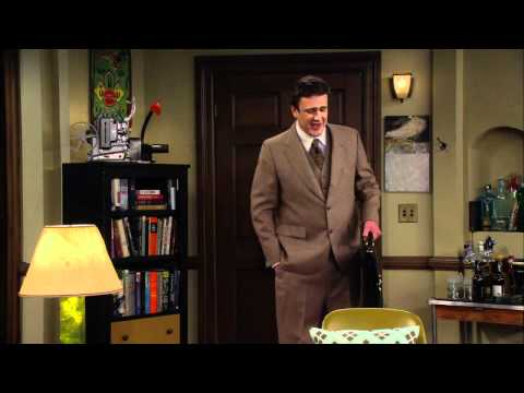 How I Met Your Mother - Preview: Trilogy Time