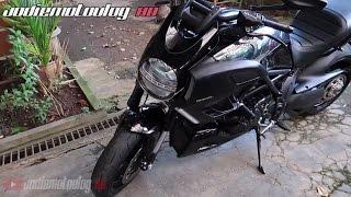 Video Ducati Diavel Chromo 2013 (Gilang) MP3, 3GP, MP4, WEBM, AVI, FLV Juni 2019